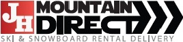 Mountain Direct Logo