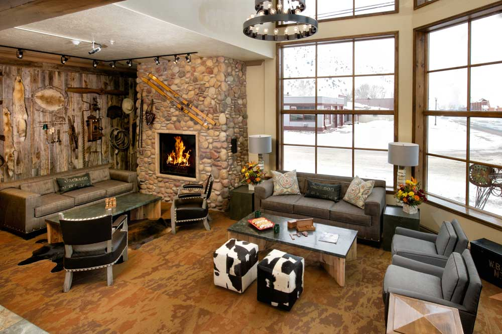 Gallery The Lexington At Jackson Hole Hotel Amp Suites