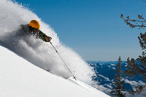 Custom Ski & Stay Powder Season Packages