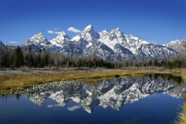 Employment Opportunities grand teton