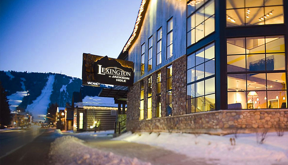 Gallery Lexington Hotel Jackson Hole