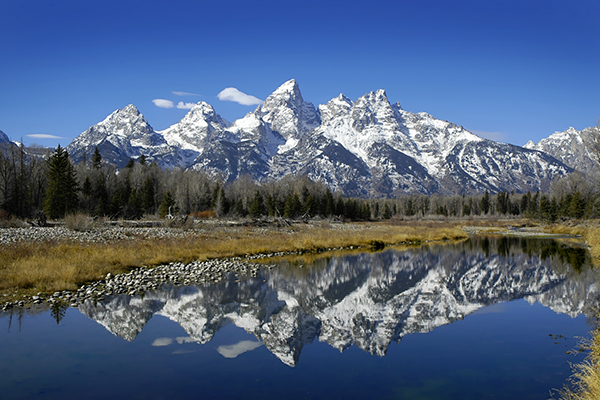 book now grand teton view